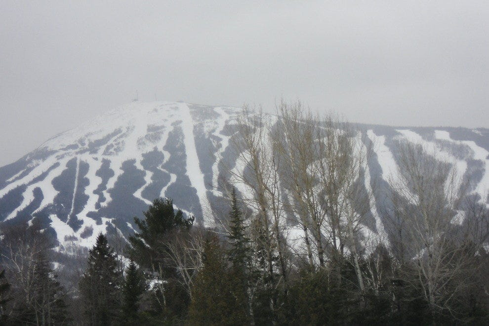Sugarloaf has become a top destination for both Alpine and Nordic skiers.