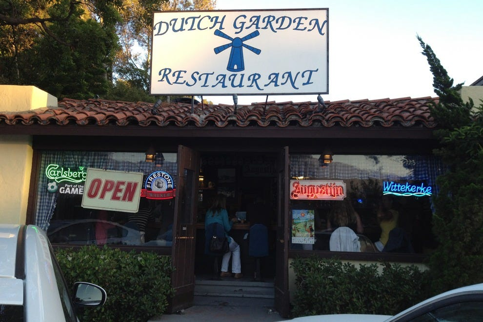 Dutch Garden Restaurant