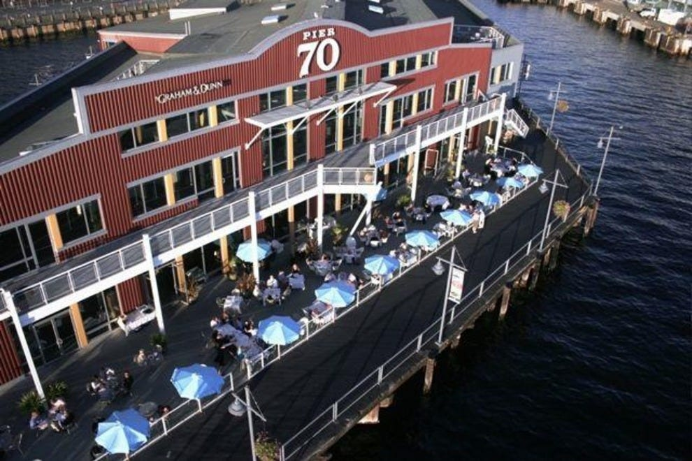 Things To Do In Seattle WA Washington City Guide By 10Best