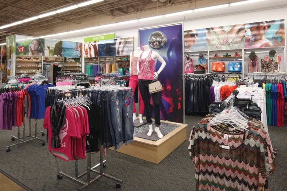 Designer Clothing Stores In Phoenix Az Factory Stores of America
