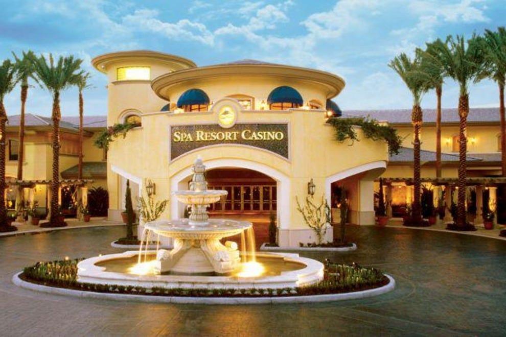 Spa casino palm springs careers