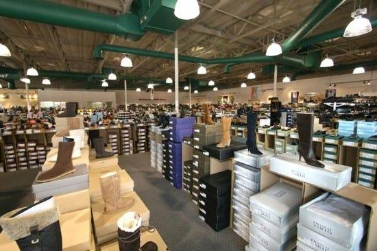 Shoe Stores In Arrowhead Mall Az