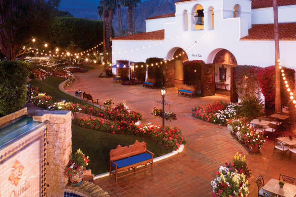 La Quinta Resort Club A Waldorf Astoria