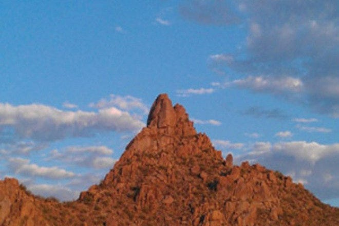 Pinnacle Peak Park