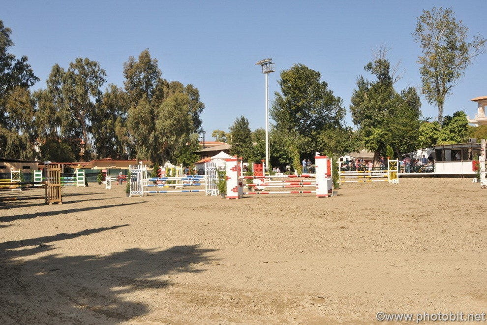 Athens Riding School