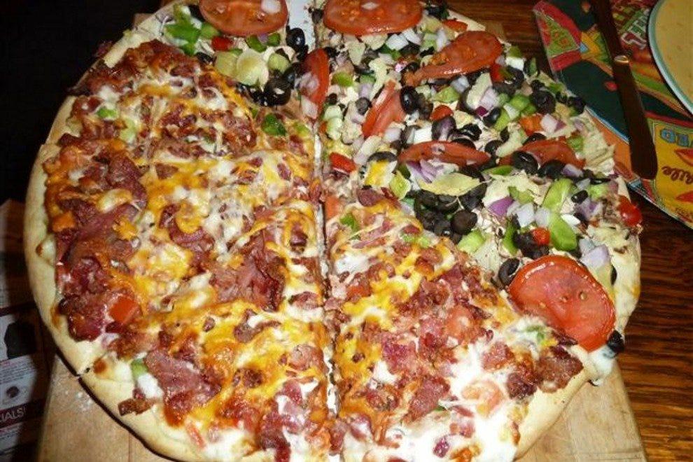 尼克威利披萨