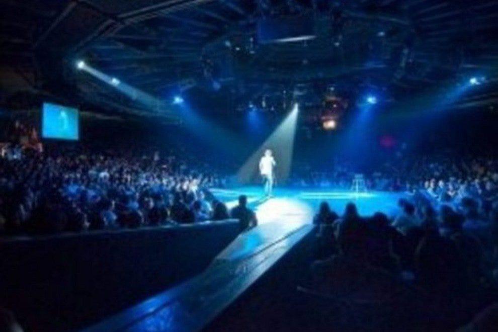 Photo Gallery | Celebrity Theatre | Phoenix, Arizona