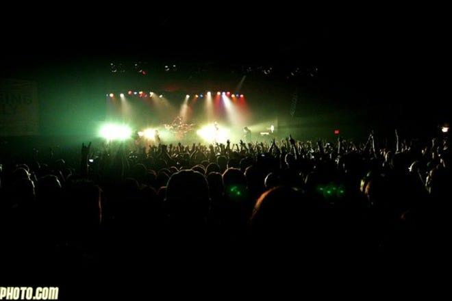 Live Music in Phoenix