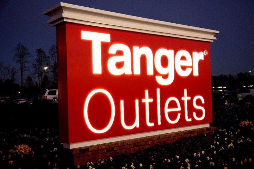 Name brand outlet shopping comes to Phoenix with the opening of the new Tanger Outlet mall