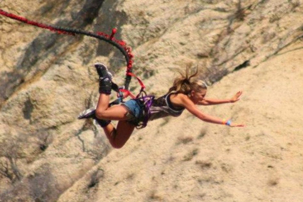 Leap into Los Cabos style adventures with Wild Canyon.
