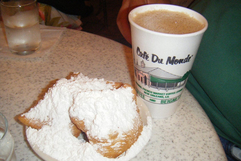 10 Best Things to Taste in New Orleans