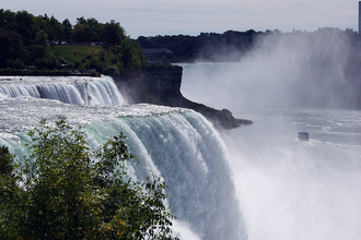 10Best Itinerary: Niagara in Half a Day