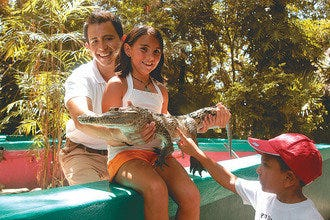 Best Cancun Activities for Families with Kids