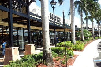 Ft. Lauderdale's Sawgrass Mills Continues to Expand