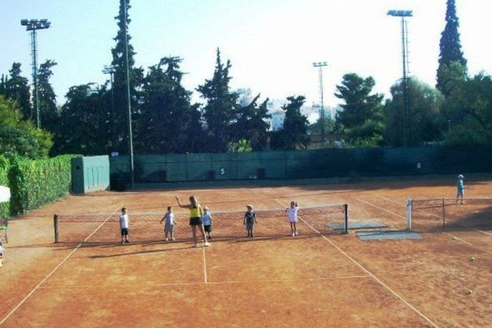 Athens Tennis Club