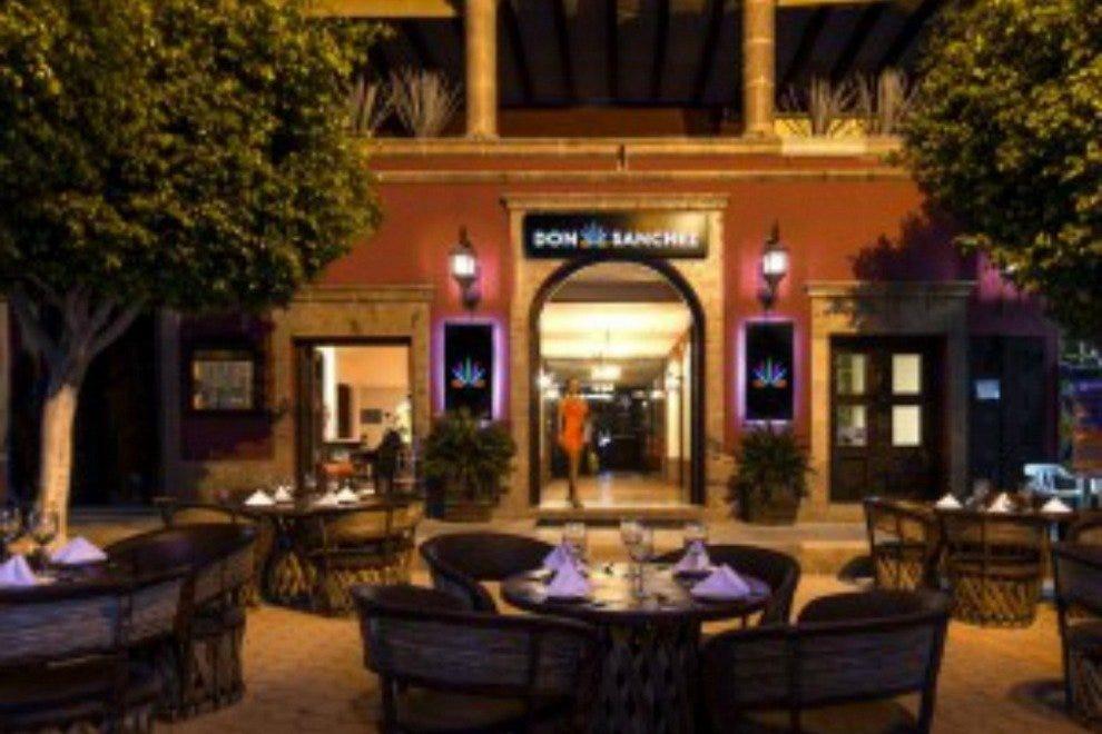 San Jose Del Cabo Restaurants
