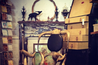 Antique Shops in Atlanta