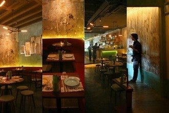 Lucha Loco the Latest Restaurant to Rock Singapore's Duxton Hill