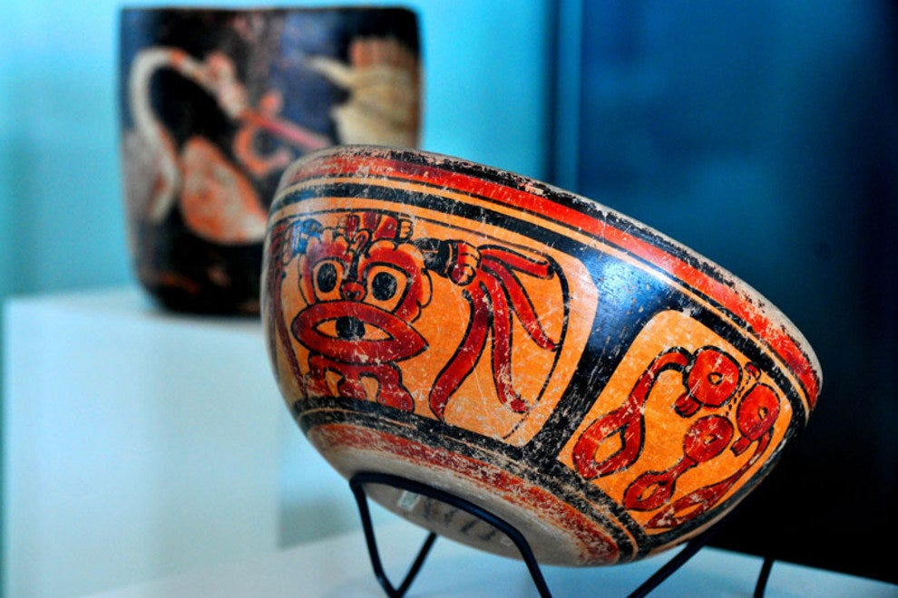 Museo Maya.Museo Maya De Cancun Cancun Attractions Review 10best Experts And
