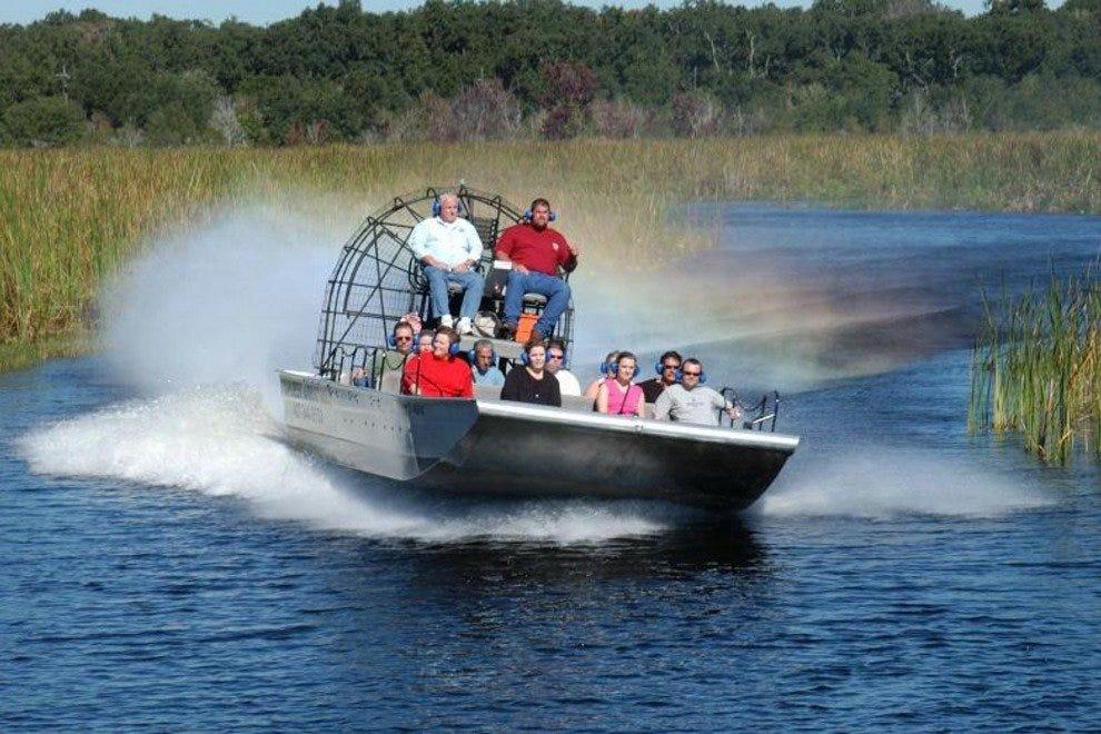 boggy creek airboat rides boggy creek airboat rides  orlando attractions review   10best      rh   10best