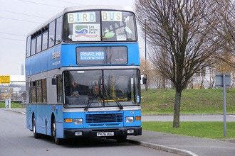 Ensign Bus Company Ltd