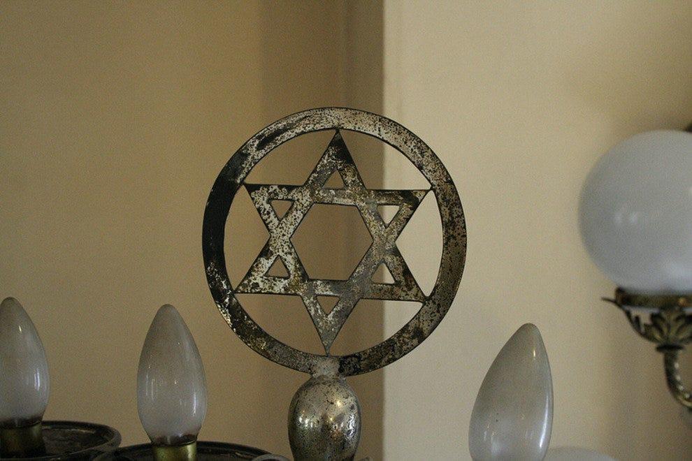 爱尔兰的犹太博物馆