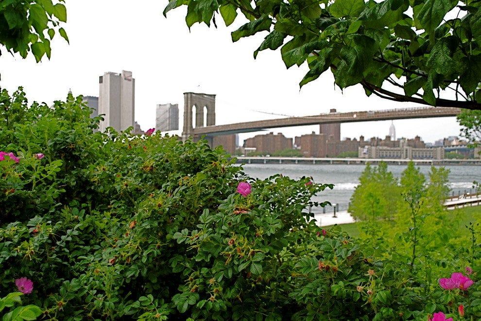 New York Parks: 10Best Park Reviews