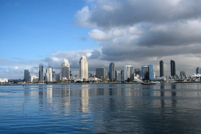 Tours and Excursions in San Diego