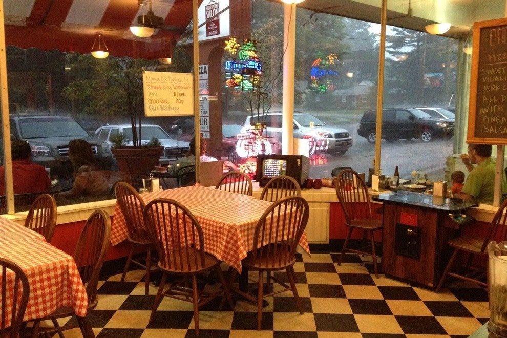 Family Friendly Restaurants In Memphis