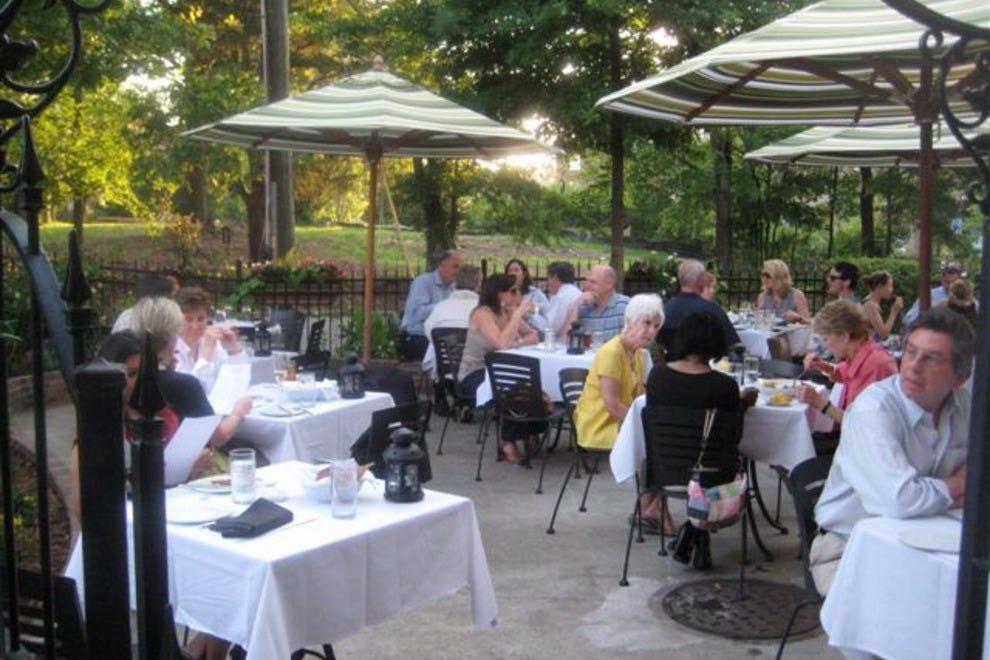 Best Restaurants North Atlanta Suburbs