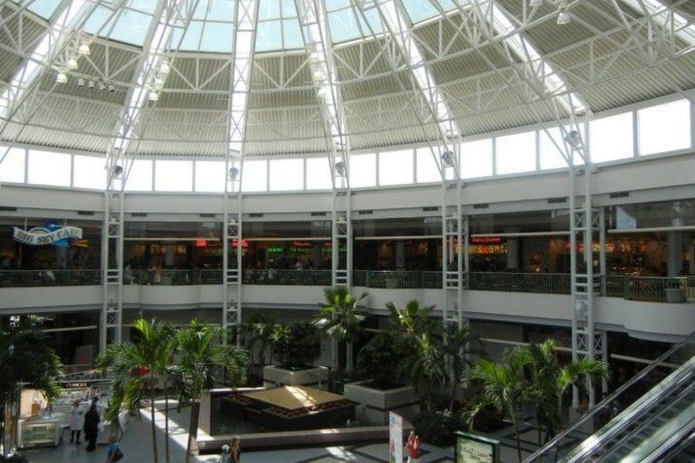 Vista Ridge Mall