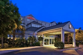 Hilton Garden Inn Ft Myers