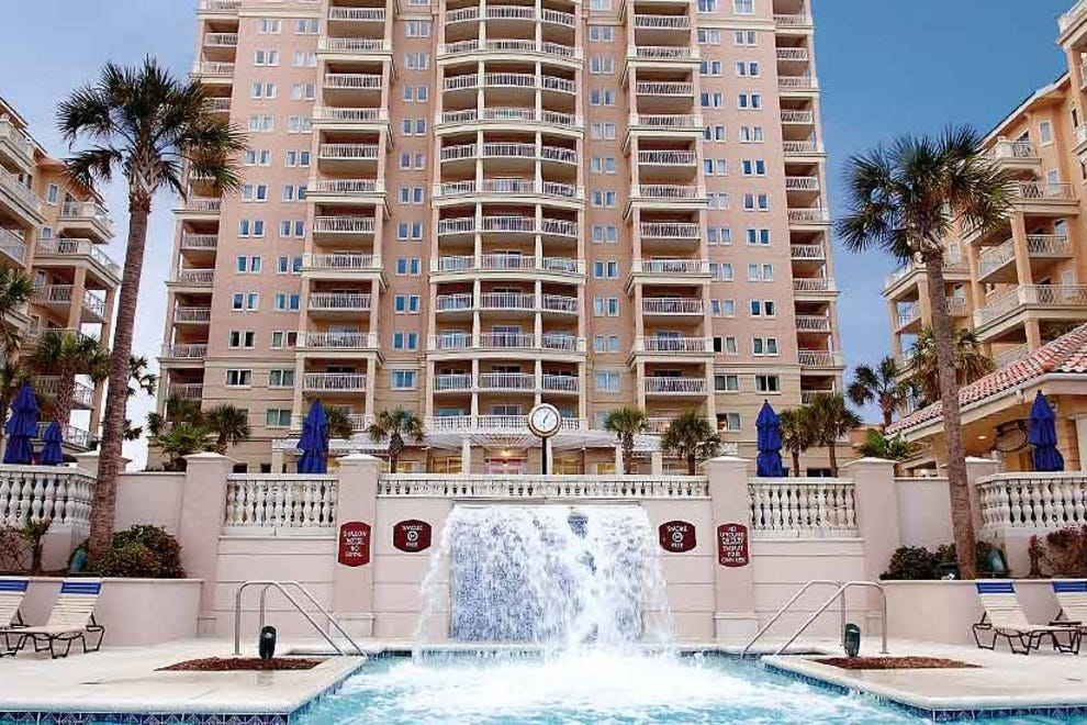 Myrtle Beach Luxury Hotels In Myrtle Beach Sc Luxury