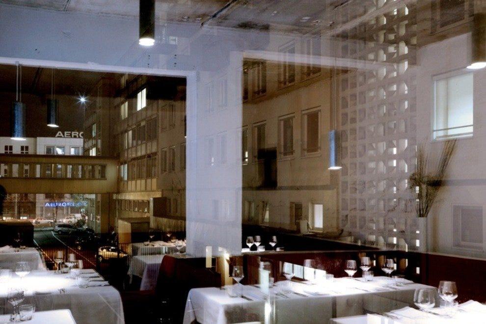 Cookies Cream: Berlin Restaurants Review - 10Best Experts and ...