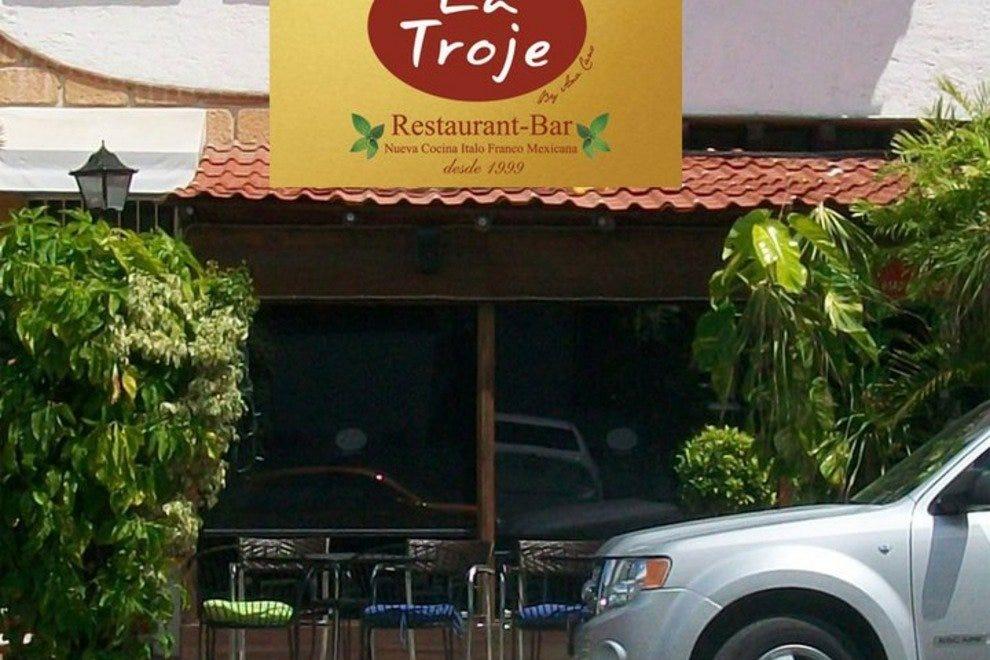 Vegetarian Restaurants Cancun Hotel Zone