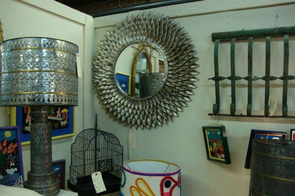 White Elephant Antiques