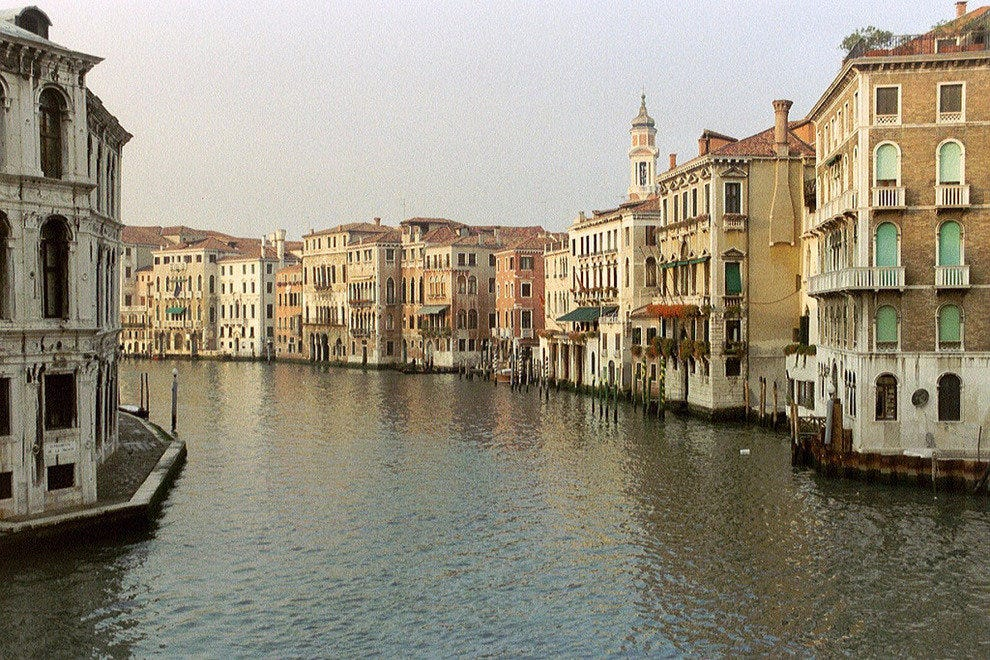 10 Best Romantic Things to Do in Venice