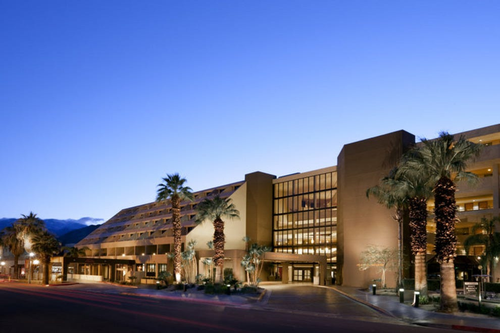 Palm Springs: Family Friendly Hotels in Palm Springs, CA