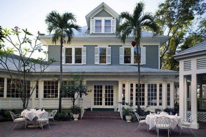 Best Restaurants for Spring in Fort Myers