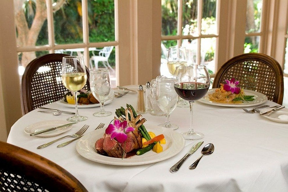 Restaurant Slideshow Best Restaurants In Fort Myers