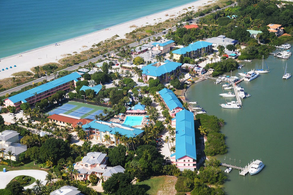 Sanibel Island Resorts: Fort Myers Hotels And Lodging: Fort Myers, FL Hotel