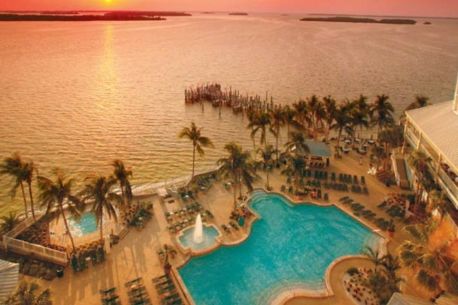 Resort in Fort Myers
