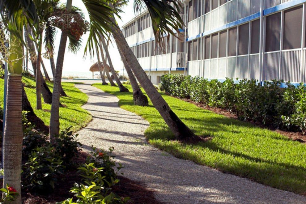 Sunset Beach Inn Fort Myers Hotels Review 10best