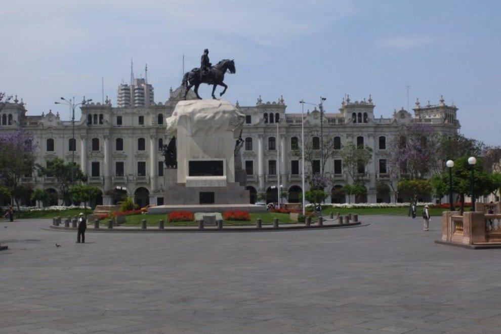 圣马丁广场