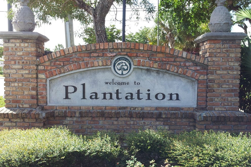 Things to do in Plantation, Fort Lauderdale: Neighborhood ...