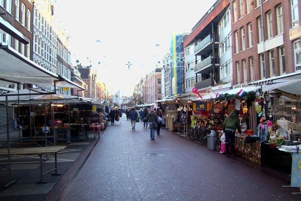 destinations netherlands amsterdam neighborhoods