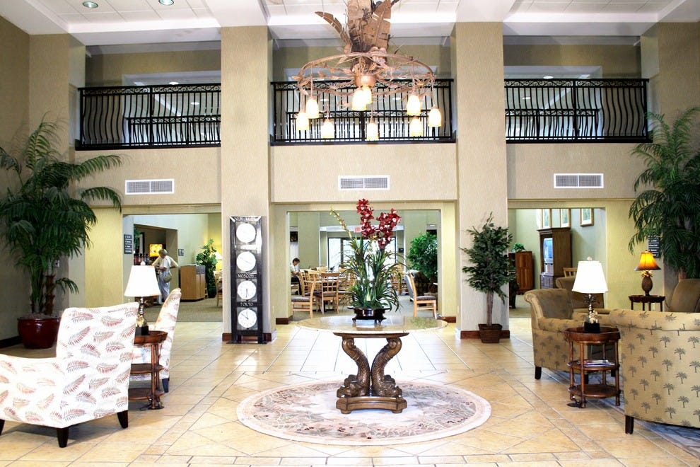 Fort Myers Budget Hotels In Fort Myers Fl Cheap Hotel