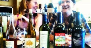 Après Wine Company: Wine by the Glass in Tahoe