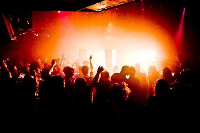 Leidseplein's Best Dance Clubs