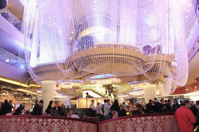 Bars on the Strip in Las Vegas